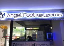 Angel Foot Reflexology
