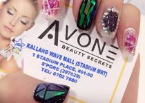 Avone Beauty Secrets - Kallang Wave Mall