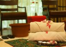Chinois Spa - Fort Canning Hotel