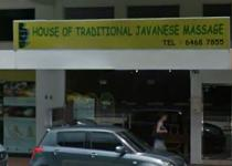 House of Traditional Javanese Massage - Bukit Timah