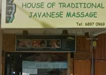House of Traditional Javanese Massage - Pasir Panjang