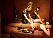 Huang Ah Ma - The Oriental Spa Chamber