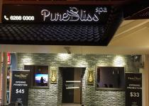 Pure Bliss Spa