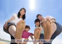 Pure Wellness Foot Spa - Yishun Avenue
