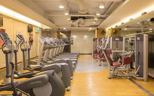 Amore Fitness Boutique Spa Thomson Plaza Facilities