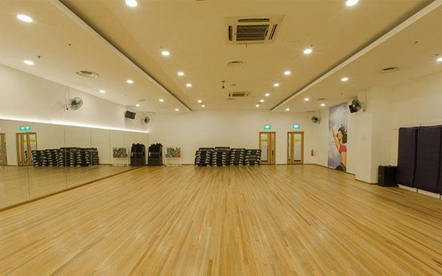 Amore Fitness Boutique Spa Jurong Point