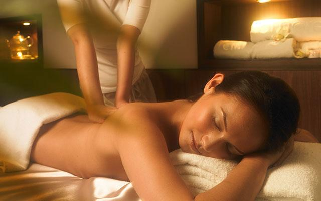 Amore Living Massage