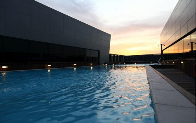 Amore Living Swimming Pool