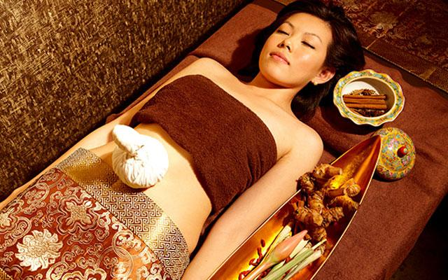 Huang Ah Ma The Oriental Maternity Spa Services Postnatal