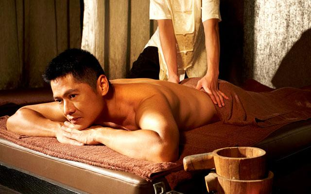 Huang Ah Ma The Oriental Spa Massage