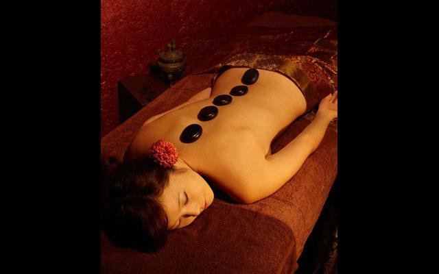 Huang Ah Ma The Oriental Spa Stone Massage