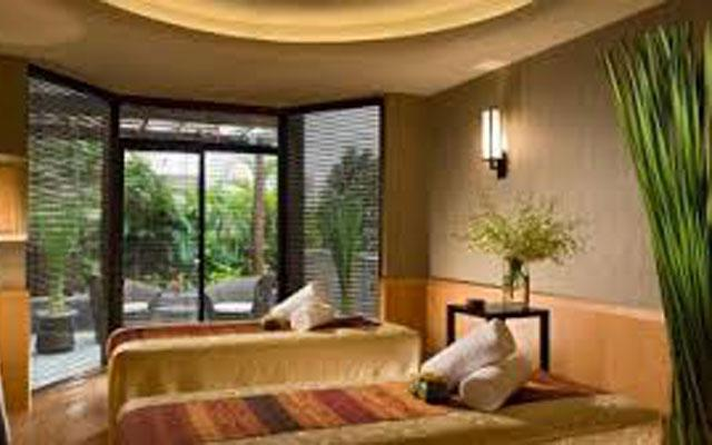 Chinois Spa Sheraton Towers Singapore