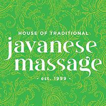 House Traditional Javanese Massage Logo